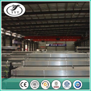 Manufacturer Hot Dipped Galvanized Steel Pipe BS1387 pictures & photos