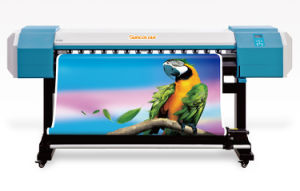 High Quality Solvent Printer with Two Printhead (A1816E)