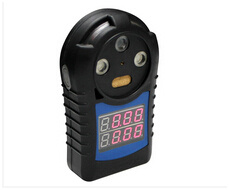 Explosion Proof Security Control Cjr4/5 CH4&CO2 Gas Detector pictures & photos