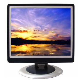 17 inch LCD Monitors (LM171)