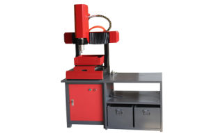 3D Gem Stone Cutting and Polishing Machine