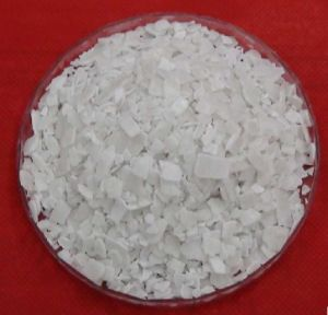 94% Pellet and Flake Calcium Chlorde pictures & photos