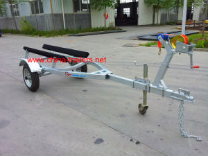Galvanized Trailer for Jet Ski Tr0509b pictures & photos
