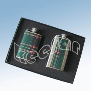 Hip Flask Set (MI012)