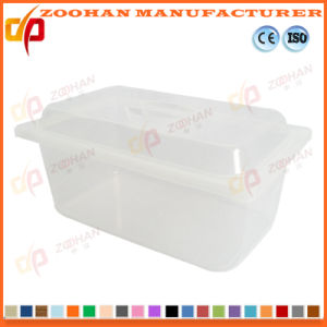 China Supermarket Shop Candy Storage Container Plastic Food Display