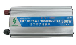 Inverter 300S DC12V to AC 110V/220V Car Power Inverter