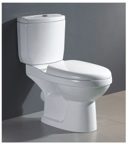Two Piece Toilet (HM-E-03)