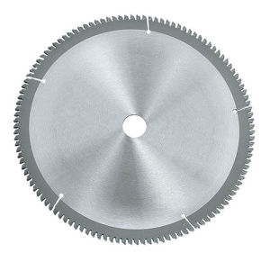 "TCT Circular Saw Blades for Aluminium (4""-20"") pictures & photos"