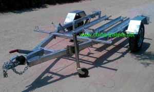 Motorcycle Trailer pictures & photos
