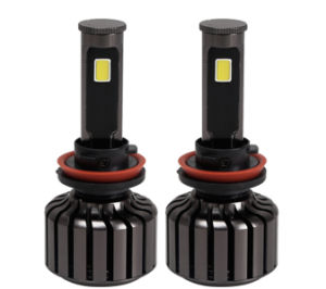 30W Custom COB 5000lm Ce 880 LED Headlights pictures & photos