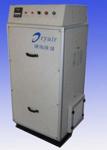 Portable Dehumidifier (ZCJ-400)