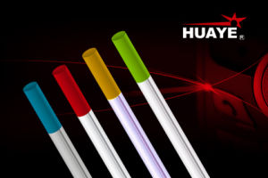 Huaye Tungsten Electrodes for TIG Welding pictures & photos