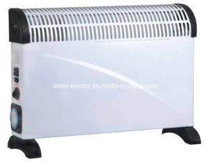 Convector (OD-2000b Timer & Turbo)