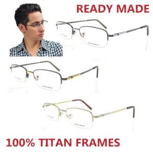5005bb8d15ea China 2019 Clear Design Rimless Titanium Ladies Optical Frames ...