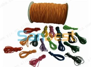 Elastic Rope 12mm in Different Colors pictures & photos