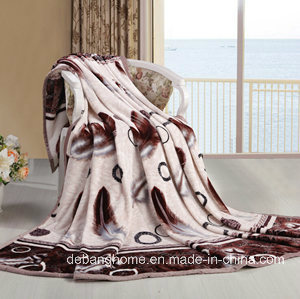 Winter Heated Super Soft Bedding Blanket pictures & photos