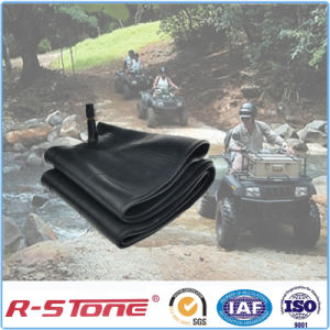 High Quality Natural Motorcycle Inner Tube 4.00-12 pictures & photos
