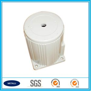 Cold Forming Auto Part Motor Shield pictures & photos