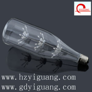 Bottle Shape LED Starry Light Bulb