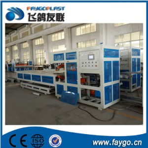 High Quality PVC Pipes Production Line pictures & photos