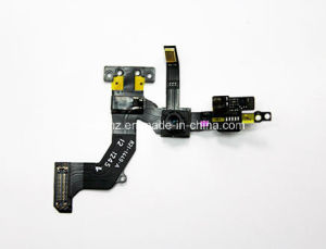 Mobile/Cell Phone Accessories Induction Flex Cable for iPhone 5g Samll Camera pictures & photos
