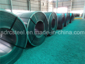 510L Hot Rolled Steel Coil, Steel Strip pictures & photos