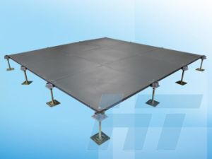 Top Quality Raised Floor with High Load Capacity for Office Room pictures & photos