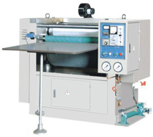 Automatic Paper Embossing Machine (ZXYW-920/1150/1300) pictures & photos