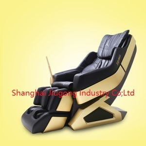 Genial Duluxe Zero Gravity Massage Chair Home/Office Used From Litec
