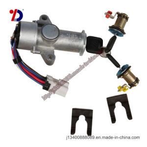 Truck Part-Ignition Switch Assembly for Isuzu Cxz81k pictures & photos