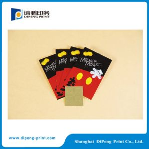 Customized Small Book Printing Supplier pictures & photos