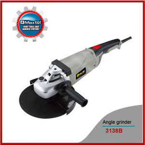 "2350W 230mm (9"") Angle Grinder (3138B)"