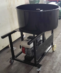 Rubber Mixer Machine with Engine pictures & photos