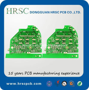 Drugs Testing Instrument PCB, PCB Manufacturer pictures & photos
