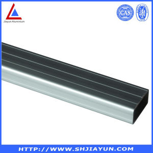 Extrude 6000 Series Custom and Standard Aluminum Square Pipe pictures & photos