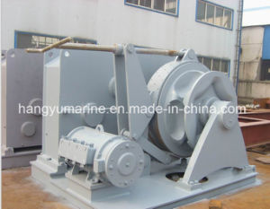 1000kn Hydraulic Marine Windlass Mooring Winch pictures & photos
