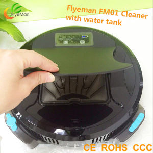 Robot Vacuum Cleaner Remote Controlled Floor Cleaning Machine pictures & photos