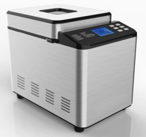 Bread Maker with Big Viewing Window Small Appliance pictures & photos