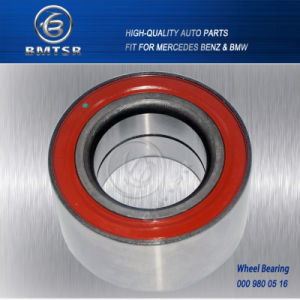 Auto Spare Parts Wheel Bearing with Supper Quality Good Price OEM 0009800516 for Mercedesbenz W140 W220 pictures & photos