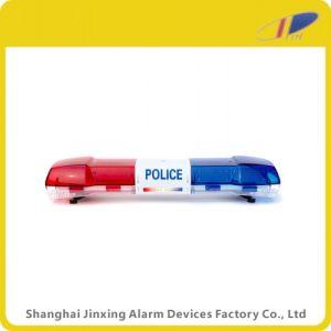 Alarm Light For Police Car Emergency Police Lightbar Strobe Lamp For Police Car Vehicle Warning Light Bar For All Police Car Ambulance Emergency Car
