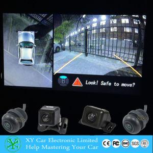 China 360 Degree Car Security Camera 360 Degrees Surveillance Camera