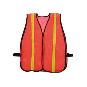 Wholesale Cheap Mesh Reflective Safety Vest