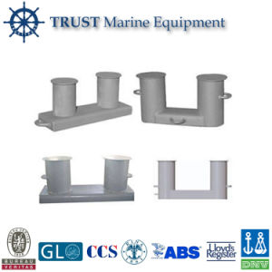 Cast Iron Marine Dock Mooring Bollard pictures & photos