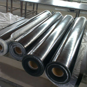 Factory Price Different Grades NBR Rubber Sheet pictures & photos