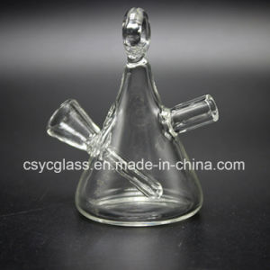 Mini Martian Glass Blunt Pipe Glass Water Pipes