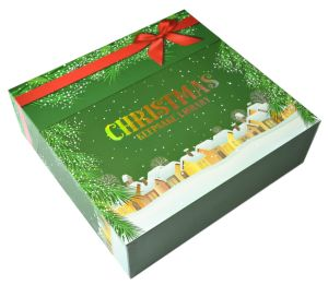 Gift Box Rigid Box Book Box Customize Manufacturing pictures & photos