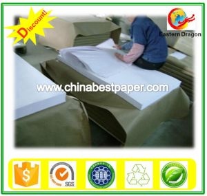 70g 98% Whiteness Offset Printing Paper pictures & photos