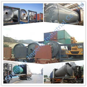 Rubber Raw Material Machinery to Fuel Oil pictures & photos
