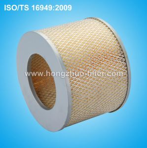 Auto/Car Air Filter OEM 17801-54060 pictures & photos