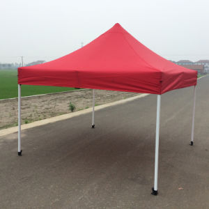 2.5X2.5m Cheap Steel Outdoor Promotion Pop up Tent pictures & photos